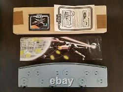 1978 Star Wars Display Stand Vintage