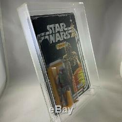 1979 STAR WARS Vintage BOBA FETT Original Figure MINT ON CARD (MOC) CUSTOM