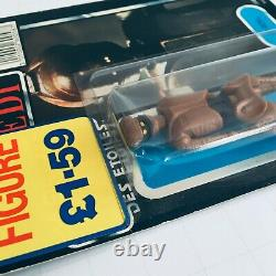 Ev-9d9 Vintage Star Wars 70d Moc Trilogo Last 17 Amazing Condition