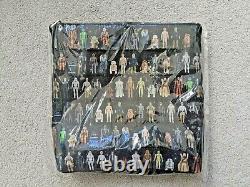 Harveys Seatbelt Messenger Bag Star Wars Vintage Action Figures