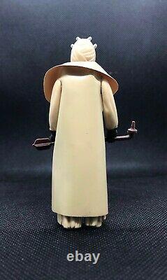 Hollow Tubes Sand Person Tusken Raider Complete Vintage Star Wars