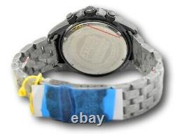 Invicta Star Wars Limited Ed. 27430 Men's IG-88 Brushed Chronograph Watch 47mm