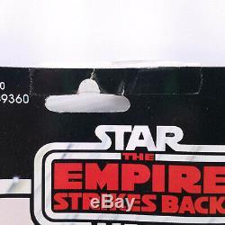 JAWA Vintage Star Wars FACTORY SEALED 41 Back Card MOC Kenner ESB 1977