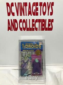 Kenner 1985 Star Wars Droids Sise Fromm VINTAGE BRAND NEW UNOPENED