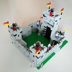LEGO Vintage King's Castle 6080