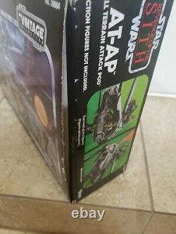 New Hasbro Star Wars The Vintage Collection Revenge Of The Sith AT-AP ROTS TVC