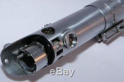 Original-Graflex-3-cell-flash-handle-Star-Wars-Light-Saber-Vintage-Graflex flash