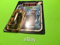 STAR WARS LUKE SKYWALKER JEDI, ESB, Empire Strikes Back, MOC, Vintage, Sky W