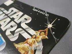 STAR WARS Vintage ARTOO DETOO 12 Back R2-D2 Action Figure 1977