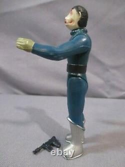 STAR WARS Vintage BLUE SNAGGLETOOTH Complete Action Figure HONG KONG 1978