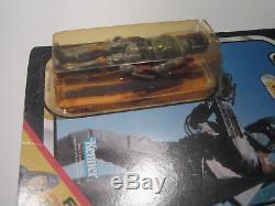 STAR WARS Vintage JEDI 65back BOBA FETT OVP MOC factory sealed
