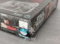 Sealed! Vintage STAR WARS HAN SOLO BLASTER LASER PISTOL Kenner 1978 MISB MIB