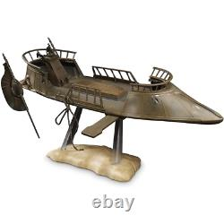 Star Wars 3.75 Vintage Collection Jabbas Tatooine Skiff New in stock