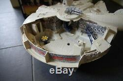 Star Wars ESB Millenium Falcon Vintage Palitoy Boxed