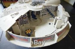 Star Wars ESB Millenium Falcon Vintage Palitoy Boxed