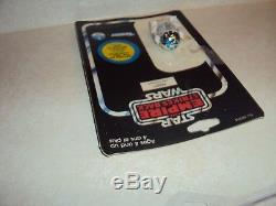 Star Wars Esb R2-d2 Vintage Canadian Sears Canada Vacuum Shrink Wrap Transition