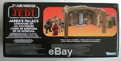 Star Wars JABBA'S PALACE Playset Vintage Collection Return of the Jedi HASBRO EU