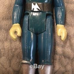 Star Wars Kenner Vintage Rare BLUE SNAGGLETOOTH Sears Cantina 1978 C9+