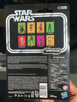 Star Wars The Vintage Collection Clone Wars Arc Trooper Fives VC172 New IN HAND