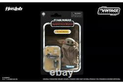 Star Wars The Vintage Collection Razor Crest HASLAB Confirmed PreOrder Fall 2021
