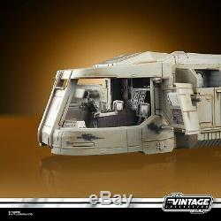 Star Wars The Vintage Collection The Mandalorian Imperial Troop Transport