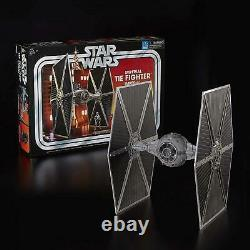 Star Wars The Vintage Collection Walmart Exclusive Tie Fighter Vehicle