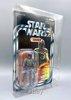 Star Wars VCP03 Vintage Collection Rocket Firing Boba Fett Action Figure