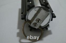 Star Wars Vintage 100% Original Graflex 3 cell Lightsaber Luke ESB NO repro