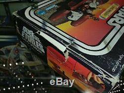 Star Wars Vintage 1977 Canadian Landspeeder La Guerre Des Etoiles Box Only