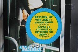 Star Wars Vintage Canadian Han Bespin ESB 47 Back AFA 80 (80/85/80) MOC