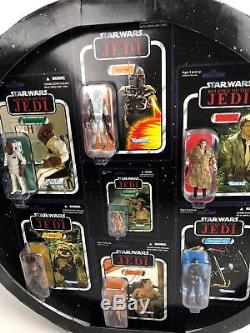 Star Wars Vintage Collection 2011 SDCC Exclusive Death Star Revenge of the Jedi