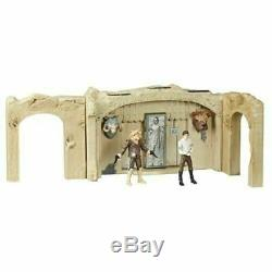 Star Wars Vintage Collection JEDI JABBA'S PALACE HAN SOLO ADVENTURE PLAYSET