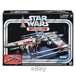 Star Wars Vintage Collection Luke Skywalker X-Wing IN STOCK