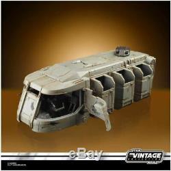 Star Wars Vintage Collection Mandalorian Imperial Troop Transport Vehicle