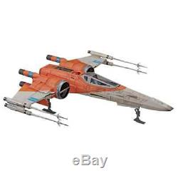 Star Wars Vintage Collection Poe Dameron Rise Of Skywalker X-Wing IN STOCK