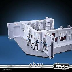 Star Wars Vintage Collection TANTIVE IV Playset with Rogue One Figure PRE ORDERS