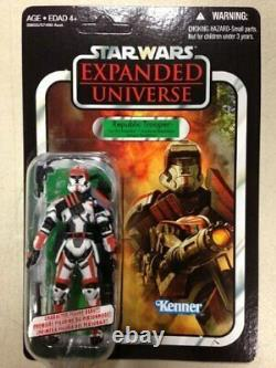 Star Wars Vintage Collection VC113 Expanded Universe Old Republic Trooper
