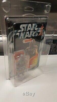 Star Wars Vintage Collection VCP03 Rocket Firing Boba Fett Unpunched
