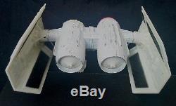 Star Wars Vintage Diecast Tie Bomber