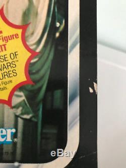 Star Wars Vintage ESB Princess Leia Organa MOC 1980 41 Back Survival Offer U/P