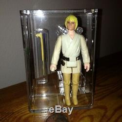 Star Wars Vintage Kenner Double Telescoping Luke Skywalker Farmboy PRICE DROP