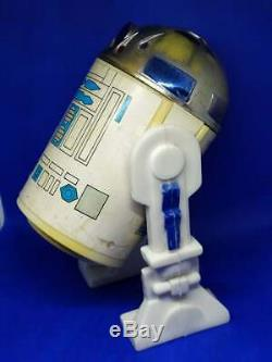 Star Wars Vintage Lili Ledy R2 D2 12 Grail Mexico Rare 70s