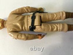 Star Wars Vintage Luke Skywalker (Bespin) COMPLETE with 31B Cardback UNCUT