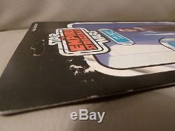Star Wars Vintage Palitoy ESB Leia Bespin Gown 41 Back Unpunched MOC Carded C8.5