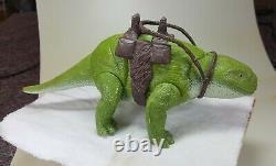 Star Wars vintage Dewback Creature