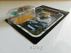 Star wars vintage collection vc20 yoda UNPUNCHED 4 lan. Cover variant HIGH GRADE