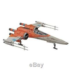 The Vintage Collection The Rise of Skywalker Poe Dameron's X-Wing Fighter
