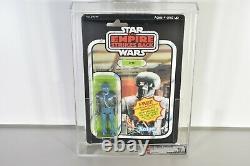 VINTAGE 1980 Kenner Star Wars ESB 41 Back-A 2-1B AFA 80 NM Survival Offer Moc