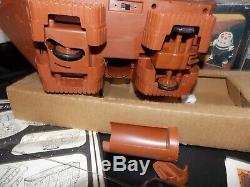 VTG19771979KennerStarWarsJawaSandcrawlerremoteladderelevatorstickers