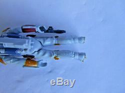 Vintage 1979 Kenner Star Wars Boba Fett mit orig. Waffe very Rare